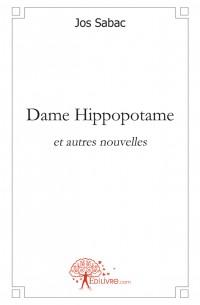 Dame Hippopotame