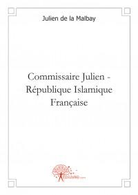 Commissaire Julien - R