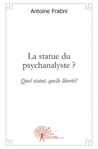 La statue du psychanalyste?