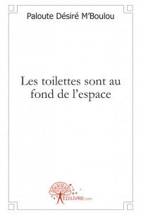 Les toilettes sont au fond de l'espace