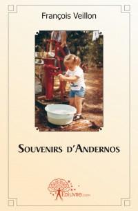 Souvenirs d'Andernos