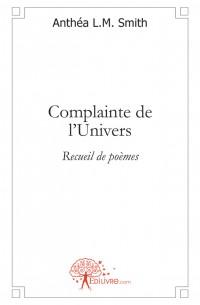 Complainte de l'Univers