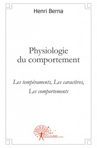 Physiologie du comportement