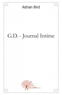 G.D. - Journal Intime