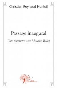 Passage inaugural