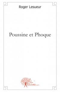 Poussine et Phoque