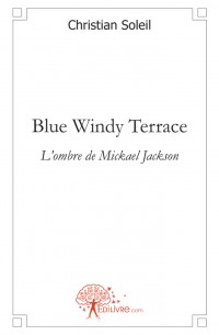 Blue Windy Terrace