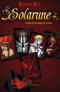 Solarune - Tome 1
