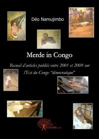 Merde in Congo