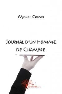 Journal d'un homme de chambre