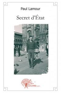 Secret d'Etat