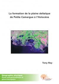 La formation de la plaine delta