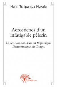 Acrostiches d'un infatigable p