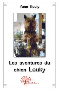 Les aventures du chien Louky