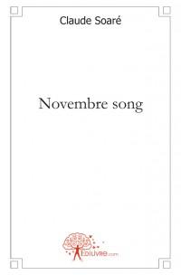Novembre song