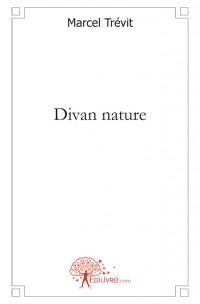 Divan nature
