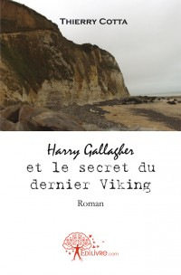 Harry Gallagher et le secret du dernier Viking