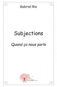 Subjections