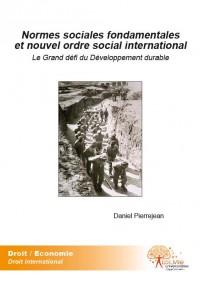 Normes sociales fondamentales et nouvel ordre social international