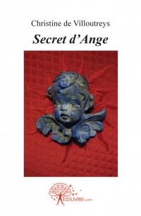 Secret d'Ange