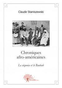 Chroniques afro-am