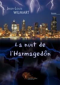 La nuit de l'Harmaged