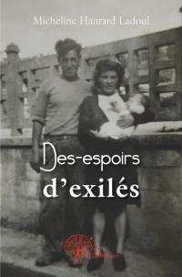 DES-ESPOIRS d'exil