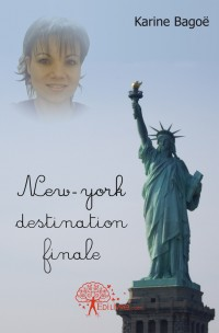 New York, destination finale