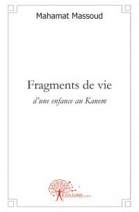 Fragments de vie d'une enfance au Kanem