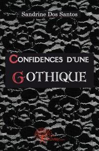 Confidences d'une gothique