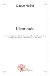 Identitude