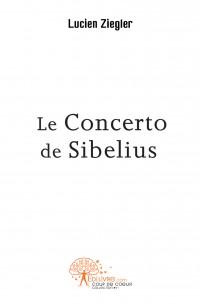 Le Concerto De Sibelius
