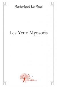 Les Yeux Myosotis