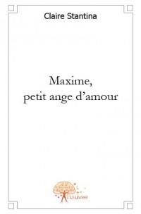 Maxime, petit ange d'amour
