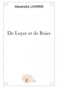 De Loyre et de Boire