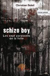Schizo Boy