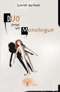 Duo pour un monologue
