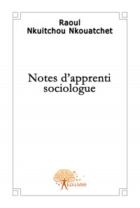 Notes d\'Apprenti Sociologue