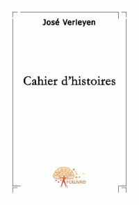 Cahier d'Histoires