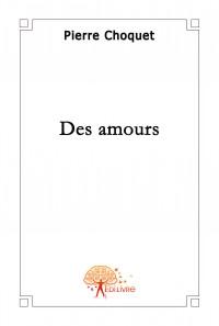 Des amours