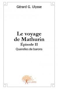 Le voyage de Mathurin