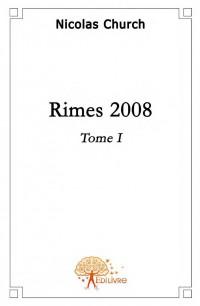 Rimes 2008
