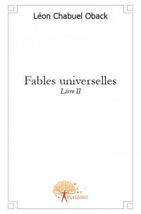 Fables universelles (Livre II)