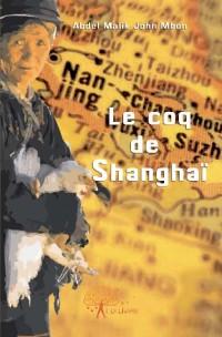 Le coq de Shangha