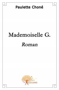 Mademoiselle G.