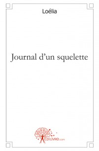 Journal d'un squelette