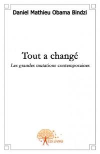 Tout a chang