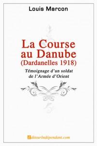La course au Danube, Dardanelles 1918