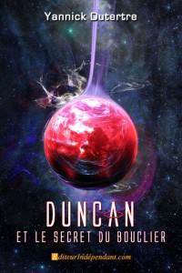 Duncan et le secret du bouclier