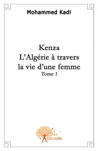 Kenza - Tome 1